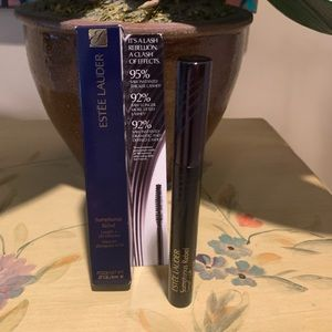 Estée Lauder NEW in Box Sumptuous Rebel Mascara